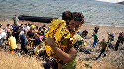 Refugee Crisis Forces Leaders To Confront Military, Humanitarian