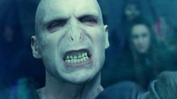 Yup, You've Been Pronouncing Voldemort All