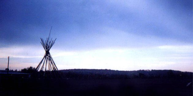 Stigma of Mental Illness Cuts Deeper For Canada's Aboriginal