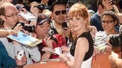 Here's Who's Coming To TIFF This