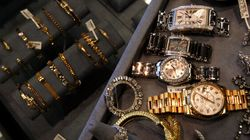 Calgary Pawn Shops Filled With Luxury Items As Recession