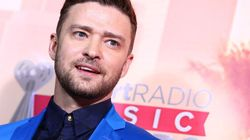 Justin Timberlake Would Like You To Meet His Ridiculously Cute