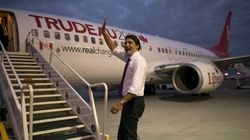 Trudeau's Small Business Remarks Spark Controversy,