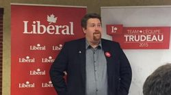 Another Liberal Candidate ​Criticized​ Over Offensive