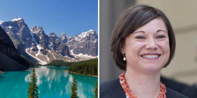 Alberta Embraces Climate Talks With U.S.,