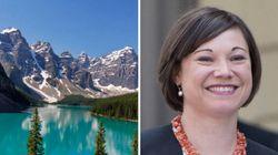 Alberta Attempts To Refurbish Global Climate