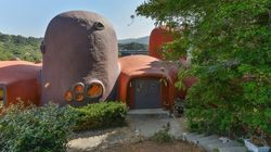 Look: House Straight Out Of 'The Flinstones' On Sale For $4.2