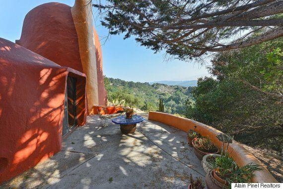 'Flintstones' House For Sale Amid San Francisco's Epic Housing