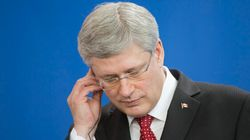 Stephen Harper Is Not an