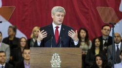 How Harper Sows Fear of Muslims in Pursuit of