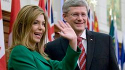 Eve Adams Had Some Harsh Words For Harper On