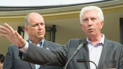 Duceppe Says Rivals Are Threatening Long-Term Health Care