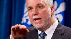 Quebec Premier To Sponsor Syrian Refugee Family With Help From