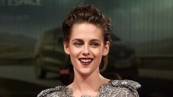 Kristen Stewart's Chanel Frock Is The Perfect Mix Of Glam And