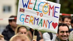 Eastern And Western Europe Divided On Refugee