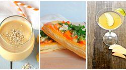 Everyday Eats: A Monday Menu With Plenty Of