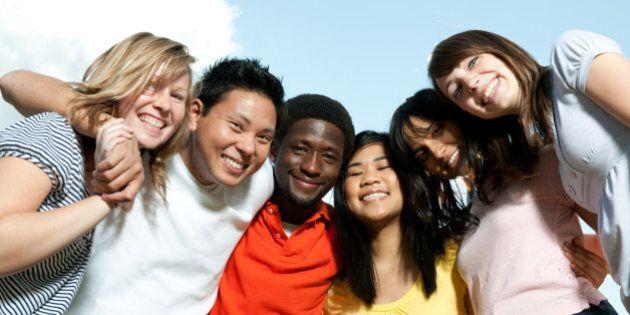 Multi-ethnic University