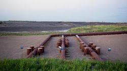 Some Nexen Pipelines Can Re-Open: