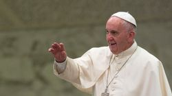 Pope Francis Calls On Churches To Shelter Refugee
