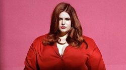 Tess Holliday Stars In H&M's Sustainable Fashion