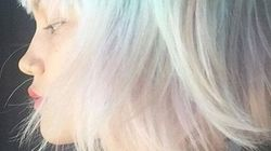 The New Hair Craze That Is Taking Over Your Instagram