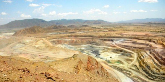 Canadian Miner Nevsun Defends Operations In Eritrea As Locals Flee To