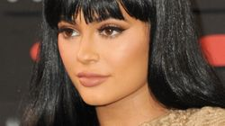 Kylie Jenner Goes Blond (For Real This