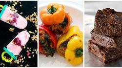 Everyday Eats: A Thursday Menu With Pierogi Casserole And Avocado