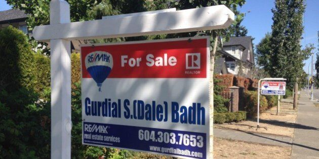 Vancouver Real Estate Sees Hot August As House Prices Up 17% From Last
