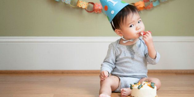 Kids' Birthday Parties: Rudest Things Parents Have