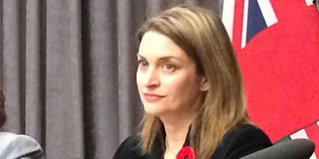 Erin Selby, Former Manitoba Cabinet Minister, To Seek NDP