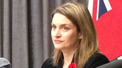 Former Manitoba Minister Who Challenged Premier To Run
