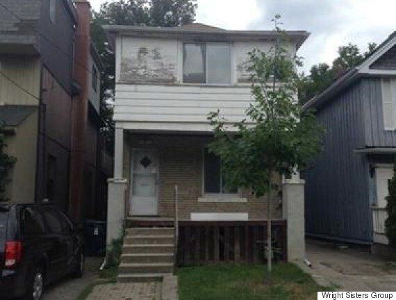 'Not Liveable' Toronto House Goes For $1M: 'Nothing Surprises Me Anymore,' Realtor