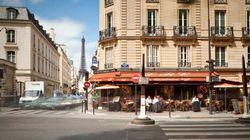 Paris To Go Car-Free For One