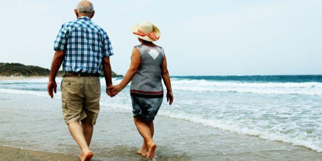 Adult Kids Draining Parents' Retirement Funds, CIBC Survey