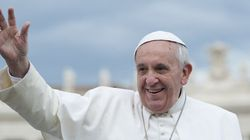 Pope Says Priests Can Forgive Abortions During Jubilee
