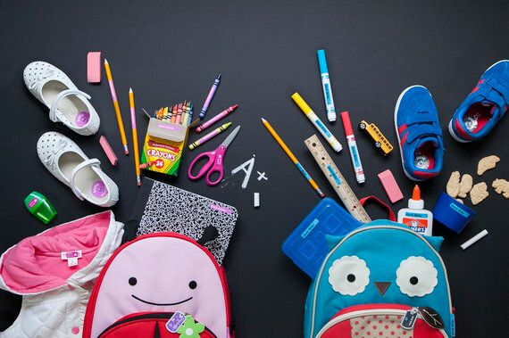 Back-to-School Trends Parents Need to