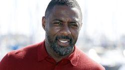 Author Says Idris Elba Is 'Too Street' To Play James Bond, We Say F