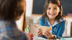 Fun Ways to Teach Your Kids About Food