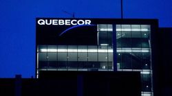 Quebecor Locks Out Workers At Newspaper Printing