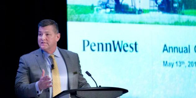 Penn West, ConocoPhillips Layoffs: 900 Jobs Cut, Mostly In