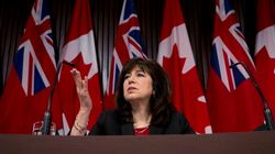 Ontario Pension Ad May Have Been Partisan Under Old Rules: