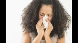 How Microbes Add Misery to Chronic Sinus