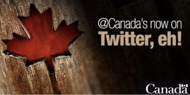 The Most Canadian Tweets That Didn't Make The Cut As @Canada's