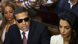 How Mohamed Fahmy Ended Up In An Egyptian