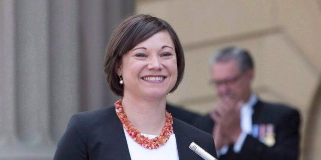 Alberta Government Accused Of Trying To Blow Off Oilsands Visit With U.S.