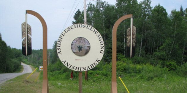 Grassy Narrows First Nation Declares State Of Emergency After Years Of Unsafe Drinking