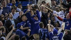 I Think Blue Jays Fever Is Killing