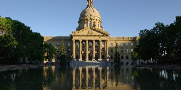 3 Alberta Government Managers Committed Wrongdoing: