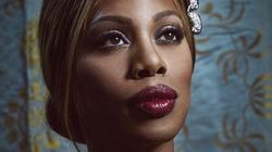 This Is What Laverne Cox Looks Like As An Old Hollywood